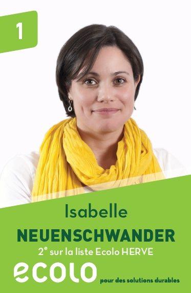 2 : Isabelle Neuenschwander