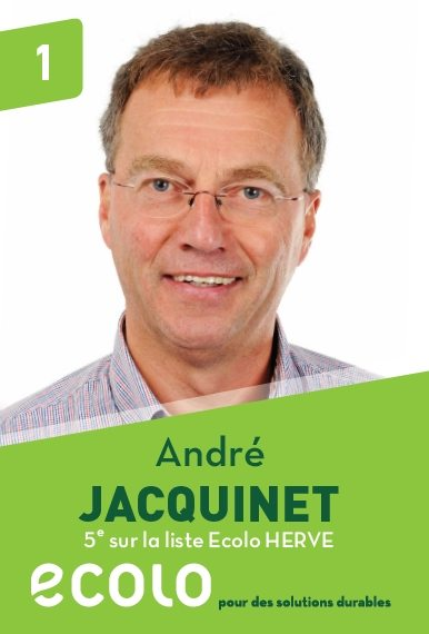 5 : André Jacquinet