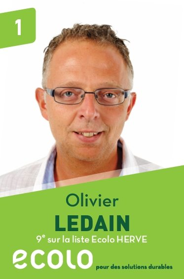9 : Olivier Ledain