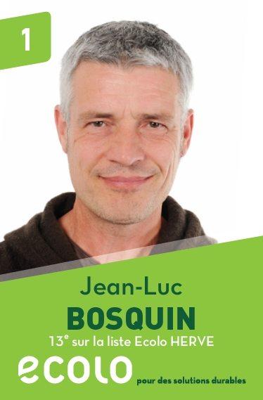 13 : Jean-Luc Bosquin